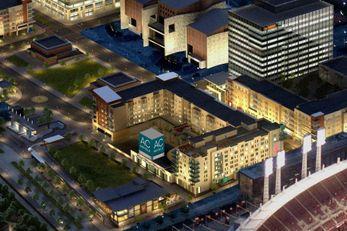 AC Hotel Marriott Cincinnati at The Bank