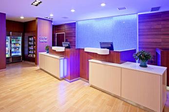 Fairfield Inn & Suites St Paul Northeast