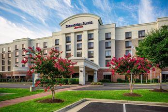 SpringHill Suites by Marriott Coliseum