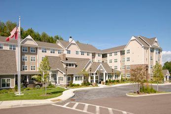 Residence Inn Burlington Colchester
