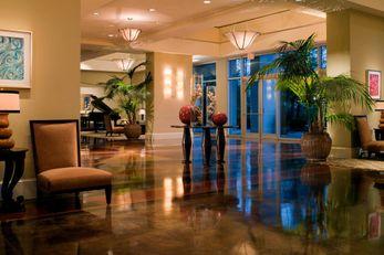 Marriott Hotel & Golf Club at Champions