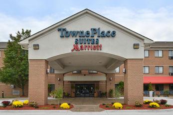 TownePlace Suites Detroit/Warren