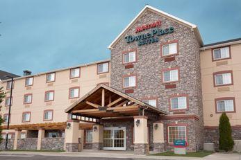 TownePlace Suites Pocatello
