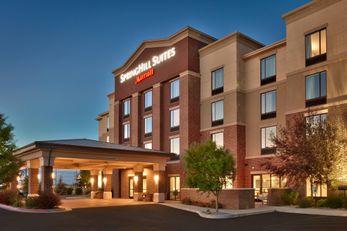 SpringHill Suites by Marriott Rexburg