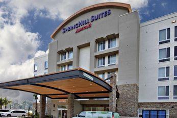 SpringHill Suites Lake Charles