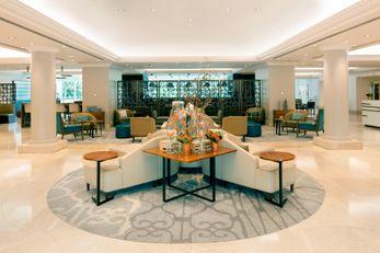 Marriott Lisbon Hotel