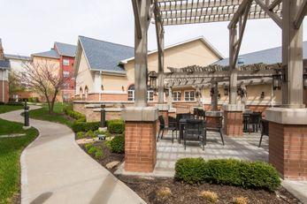 Residence Inn Kansas City Airport