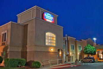 Fairfield Inn & Suites Modesto