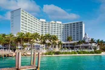 Marriott Sanibel Harbour Resort & Spa