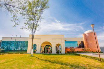 Courtyard Toluca Airport
