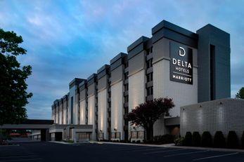 Delta Hotels by Marriott Seattle Everett