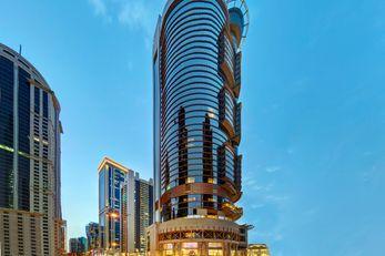 Crowne Plaza Doha West Bay