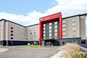 Holiday Inn Express & Suites Oshawa