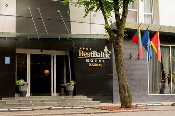 Best Baltic Hotel Kaunas