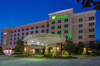 Holiday Inn Baton Rouge College Drive