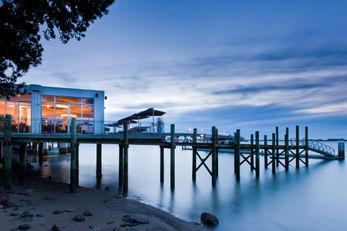 The Sebel Trinity Wharf Tauranga