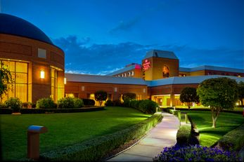 Crowne Plaza at the Crossings