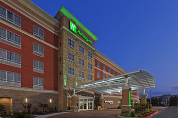 Holiday Inn Hotel-Houston Westchase