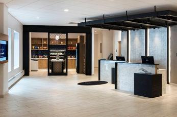 Delta Hotels by Marriott Utica