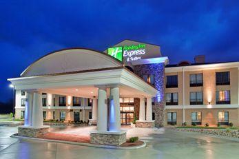 Holiday Inn Express & Suites St Robert