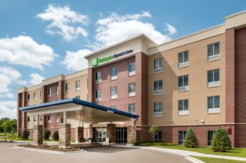 Holiday Inn Express & Stes Chesterfield