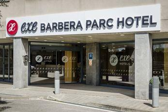 Exe Barbera Parc