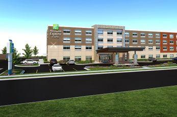 Holiday Inn Express & Suites Dallas NE