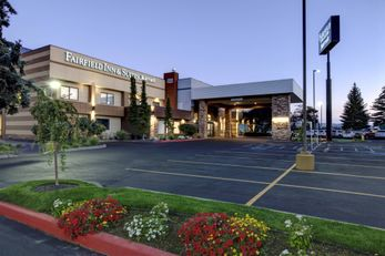 Fairfield Inn & Suites Spokane Valley