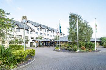Copthorne Hotel Cardiff