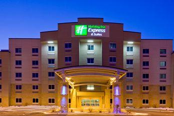 Holiday Inn Express Mankato East