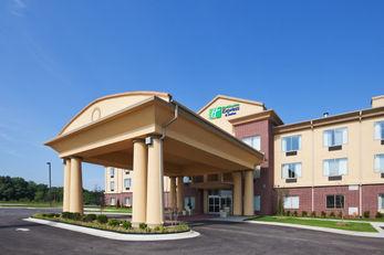 Holiday Inn Express & Stes Okmulgee