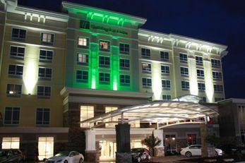 Holiday Inn & Suites Davenport