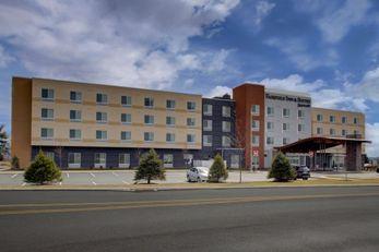Fairfield Inn & Suites Allentown West