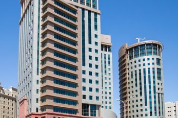 Millennium Plaza Hotel Doha