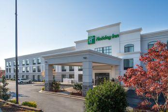 Holiday Inn Belcamp Aberdeen