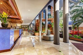 Crowne Plaza - Foster City Hotel