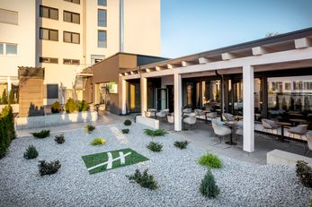 Holiday Inn Villingen-Schwenningen