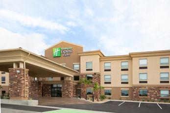 Holiday Inn Express & Suites Pahrump