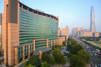Renaissance Tianjin TEDA Conf Ctr Hotel