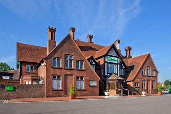 Holiday Inn Bexley