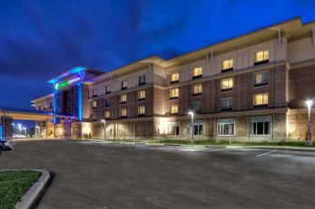 Holiday Inn Express & Stes Pittsburgh SW
