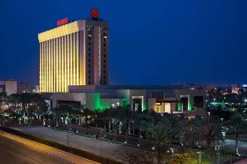 Sheraton Dammam Hotel & Convention Ctr