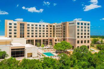 Sheraton Georgetown TX Hotel & Conf Ctr