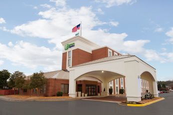 Holiday Inn Express Southpoint