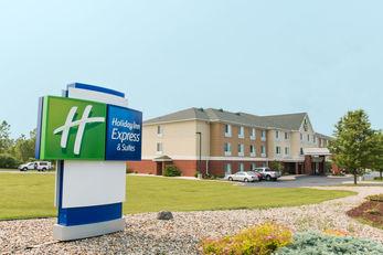 Holiday Inn Express & Suites, Jackson