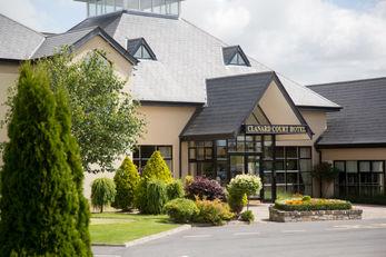 The Clanard Court Hotel