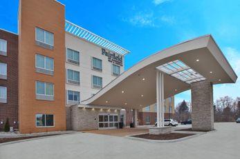 Fairfield Inn & Suites Flint Grand Blanc