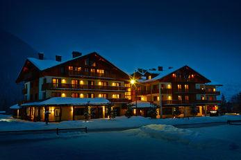 Montana Lodge And Spa