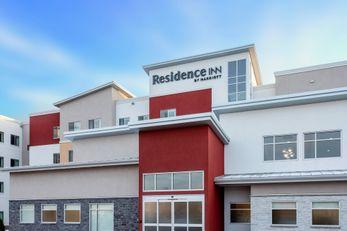 Residence Inn by Marriott St Cloud