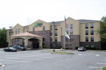 Holiday Inn Express Blythewood